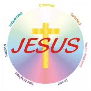 circle-jesus